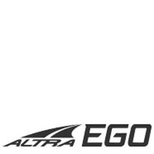 altra ego altra shoe technology logo