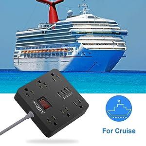cruise ship accessories