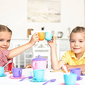 The Real Learning Benefits behind Pretend Play
