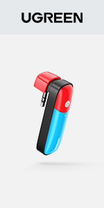 Switch Bluetooth 5.0 Adapter