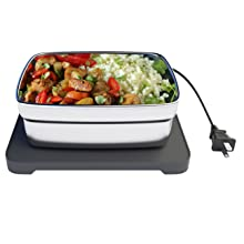 skywin food warmer and stainless steel container