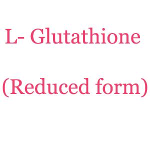 L- glutahione, l glutathione capsule, glutathione skin brightening, glutathione for skin whitening