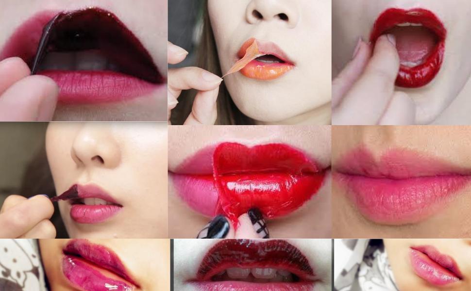 lipstick lipgloss