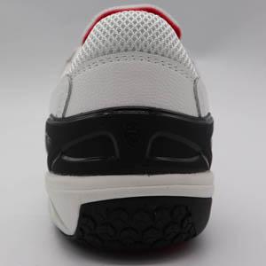 back heel