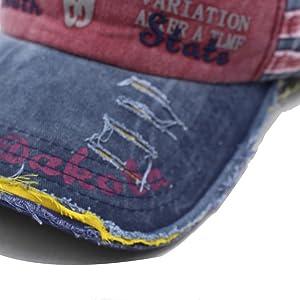 Baseballmütze Basecap Baseballcap Mützen Caps Kappe Unisex