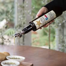 Texas Hill Country Olive Co extra virgin olive oil