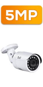 5MP POE Camera