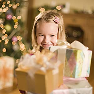 Ideal Baby Girls Gift