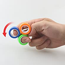 magnet toy
