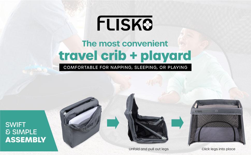 travel crib, bassinet, playard, packnplay, convenient, crib, baby sleeper