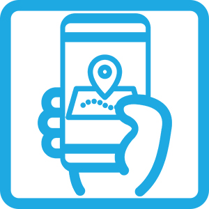 thriivePRO gps tracking app for seniors and caregivers