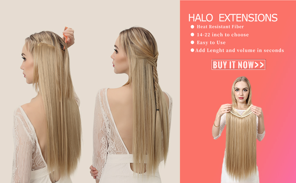 halo extension
