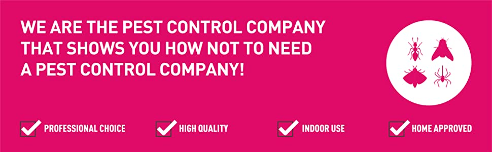 pest control insect control from Contego