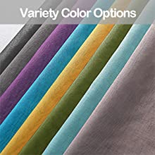 Variety color option