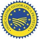 giusti balsamic vinegar igp certification