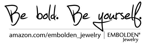 Embolden Jewelry Logo