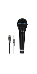 Hotec Microphone for Karaoke