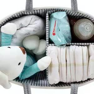 3 pocket baby organizer
