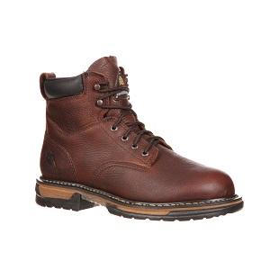 271824b17d7 Rocky Men's Iron Clad Six Inch Work Boot
