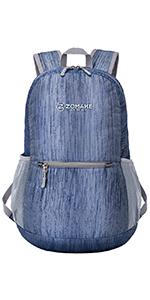 ZOMAKE 20L Lightweight Packable Backpack