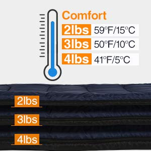 cotton sleeping bag 3 4 5 season for adults winter compact lightweight portable camping flannel men
