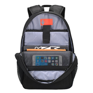 Padded Laptop Pocket