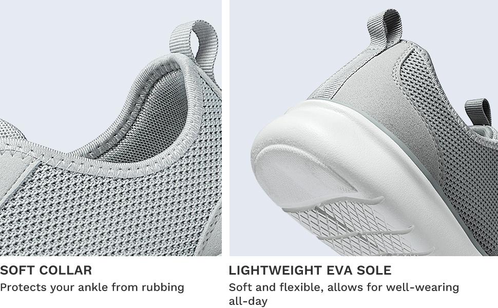 Bruno Marc Men's Walking Shoes Lightweight Casual Tennis Sneaker…