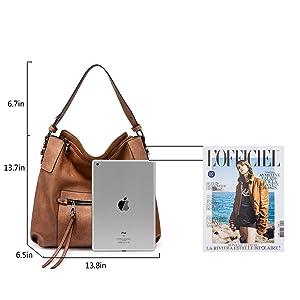 large handbags for women