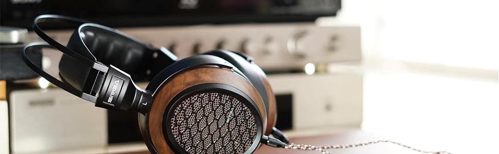 sivga p2 headphone