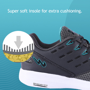 Super soft Insole For Extra Cushion