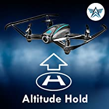 Altitude hold drone