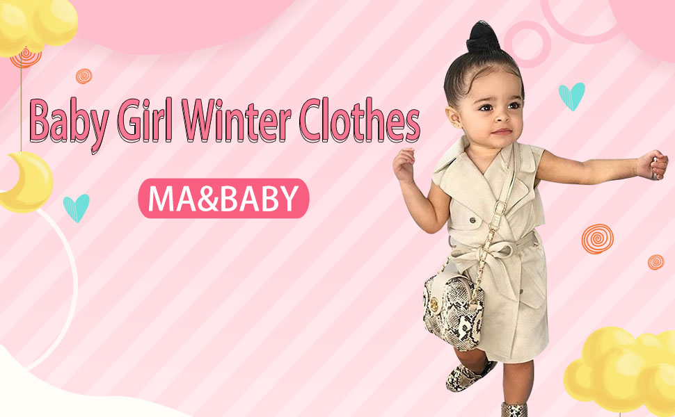 baby girl clothes winter
