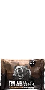nu3 Barritas de proteínas – Barras deportivas con 40% de ...