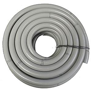 liquid tight conduit, electrical tubing, non metallic conduit