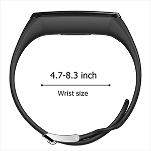 fitness tracker ip68 pedometer waterproof fitness tracker kids size fitness tracker