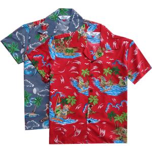 Hawaiian Shirts for Boys