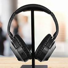 Bluetooth headphone over ear