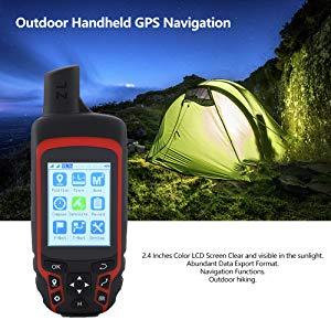 Outdoor Handheld GPS