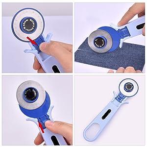 Rotary Cutter Roller
