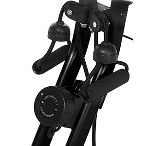 bicicleta estatica spinning bicicletas estaticas plegable respaldo adulto fitness en casa 150kg