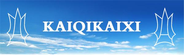American brand-KAIQIKAIXI