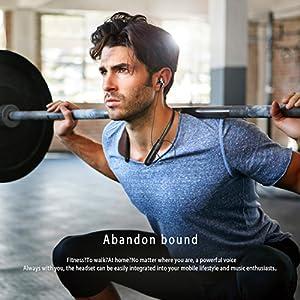 Neckband sports Neckband headphone multi use neckband spors neckband