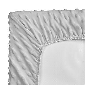 changing pad sheet