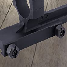 offset scope mounts 30mm