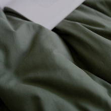 Super Soft Cotton Duvet Cover Set