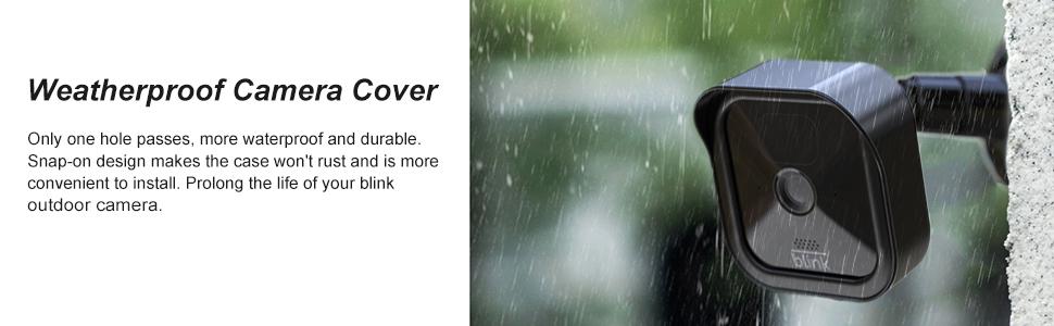 blink outdoor camera mounts