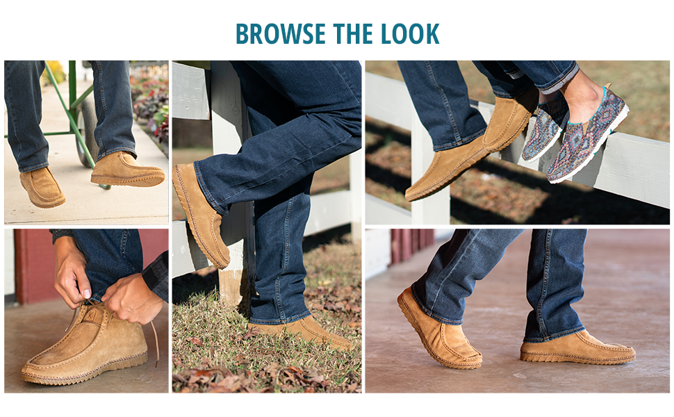 Browse The Look