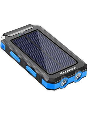 portable charger solar portable charger solar power bank solar 4patriots solar power cell charger