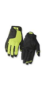 remedy x2 bike gloves