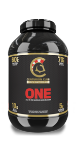 Centurion Club Nutrition Eliminate Suplemento Termogénico del ...
